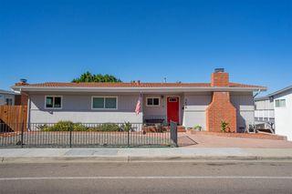 Photo 1: LA MESA House for sale : 4 bedrooms : 7438 Orien Ave