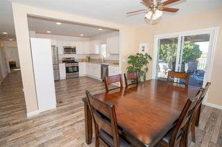 Photo 5: LA MESA House for sale : 4 bedrooms : 7438 Orien Ave
