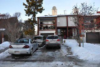 Main Photo: 99 LORELEI Close in Edmonton: Zone 27 Townhouse for sale : MLS®# E4136343