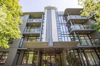 """Main Photo: 308 2828 YEW Street in Vancouver: Kitsilano Condo for sale in """"BEL AIR"""" (Vancouver West)  : MLS®# R2324562"""