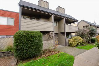 "Main Photo: 142 5421 10 Avenue in Delta: Tsawwassen Central Condo for sale in ""Sundial"" (Tsawwassen)  : MLS®# R2325203"
