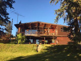 Main Photo: 3578 OLAFSON Road: Lac la Hache House for sale (100 Mile House (Zone 10))  : MLS®# R2325400