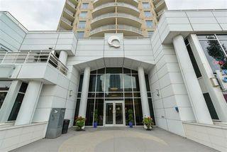 Main Photo: 706 10388 105 Street in Edmonton: Zone 12 Condo for sale : MLS®# E4139230