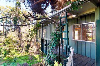 Main Photo: LA JOLLA House for sale : 2 bedrooms : 1551 Olivet Lane