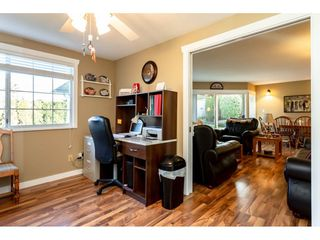 "Photo 13: 14 32659 GEORGE FERGUSON Way in Abbotsford: Abbotsford West Townhouse for sale in ""Canterbury Gate"" : MLS®# R2331851"