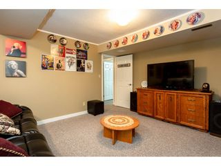 """Photo 16: 14 32659 GEORGE FERGUSON Way in Abbotsford: Abbotsford West Townhouse for sale in """"Canterbury Gate"""" : MLS®# R2331851"""