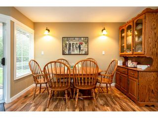 """Photo 5: 14 32659 GEORGE FERGUSON Way in Abbotsford: Abbotsford West Townhouse for sale in """"Canterbury Gate"""" : MLS®# R2331851"""