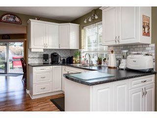 """Photo 6: 14 32659 GEORGE FERGUSON Way in Abbotsford: Abbotsford West Townhouse for sale in """"Canterbury Gate"""" : MLS®# R2331851"""