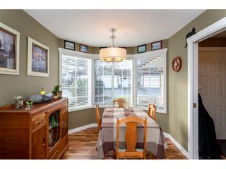 """Photo 10: 14 32659 GEORGE FERGUSON Way in Abbotsford: Abbotsford West Townhouse for sale in """"Canterbury Gate"""" : MLS®# R2331851"""