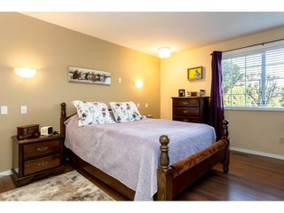 "Photo 11: 14 32659 GEORGE FERGUSON Way in Abbotsford: Abbotsford West Townhouse for sale in ""Canterbury Gate"" : MLS®# R2331851"
