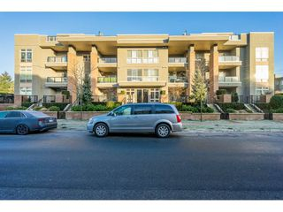 "Photo 1: 304 2349 WELCHER Avenue in Port Coquitlam: Central Pt Coquitlam Condo for sale in ""Altura"" : MLS®# R2332470"