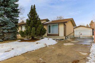 Main Photo: 14020 21 Street in Edmonton: Zone 35 House for sale : MLS®# E4140942