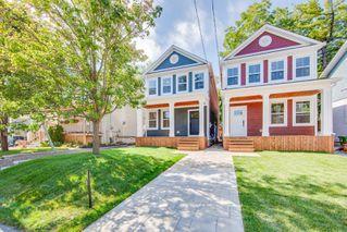 Photo 1: 48 Valhalla Boulevard in Toronto: Birchcliffe-Cliffside House (2-Storey) for sale (Toronto E06)  : MLS®# E4342137