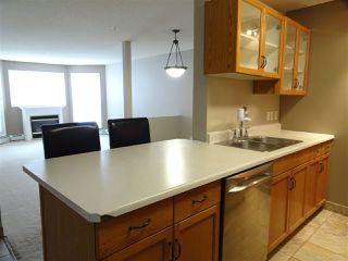 Photo 5: 216 17459 98A Avenue in Edmonton: Zone 20 Condo for sale : MLS®# E4143209