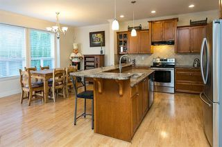 "Photo 4: 19662 73A Avenue in Langley: Willoughby Heights House for sale in ""Willoughby Heights"" : MLS®# R2339919"
