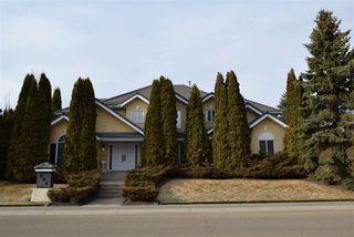 Main Photo: 404 WILKIN Way in Edmonton: Zone 22 House for sale : MLS®# E4144617