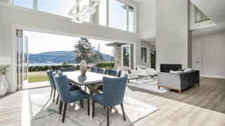 Photo 5: 969 BEACHVIEW Drive in North Vancouver: Dollarton House for sale : MLS®# R2344598