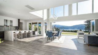 Photo 1: 969 BEACHVIEW Drive in North Vancouver: Dollarton House for sale : MLS®# R2344598
