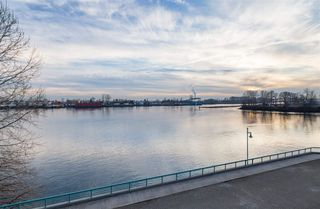 "Main Photo: 311 2020 E KENT SOUTH Avenue in Vancouver: Fraserview VE Condo for sale in ""TUGBOAT LANDING"" (Vancouver East)  : MLS®# R2344694"