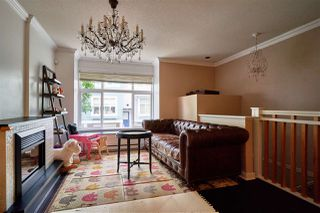 Photo 1: 44 7533 HEATHER Street in Richmond: McLennan North Townhouse for sale : MLS®# R2346072