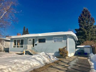 Main Photo: 386 PATTERSON Street in Prince George: Quinson House for sale (PG City West (Zone 71))  : MLS®# R2351214