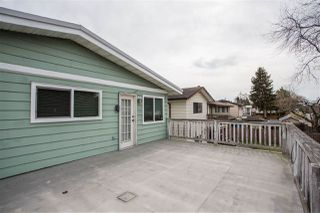 Photo 17: 10531 HOLLYMOUNT Drive in Richmond: Steveston North House for sale : MLS®# R2352261