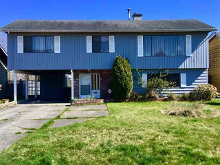 Main Photo: 10220 SPRINGMONT Drive in Richmond: Steveston North House for sale : MLS®# R2355551