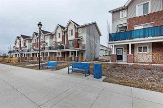 Main Photo: 121 2336 ASPEN Trail: Sherwood Park Townhouse for sale : MLS®# E4150968