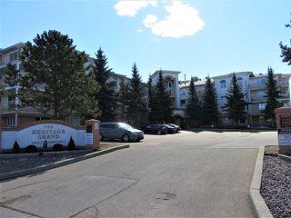 Main Photo: 211 10903 21 Avenue in Edmonton: Zone 16 Condo for sale : MLS®# E4151038