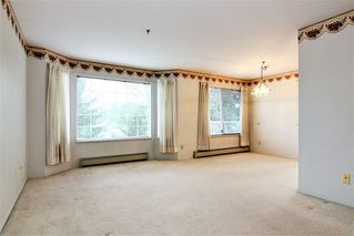 "Main Photo: 207 33535 KING Road in Abbotsford: Poplar Condo for sale in ""CENTRAL HEIGHTS MANOR"" : MLS®# R2357537"