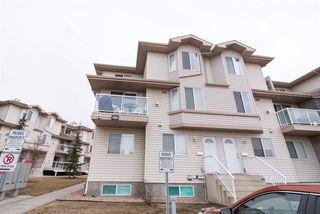 Photo 2: 49 2505 42 Street in Edmonton: Zone 29 Townhouse for sale : MLS®# E4151911
