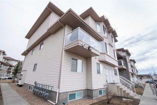 Photo 1: 49 2505 42 Street in Edmonton: Zone 29 Townhouse for sale : MLS®# E4151911