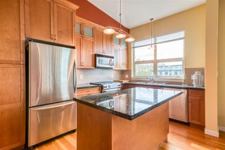 "Photo 7: 409 250 SALTER Street in New Westminster: Queensborough Condo for sale in ""PADDLERS LANDING"" : MLS®# R2359243"