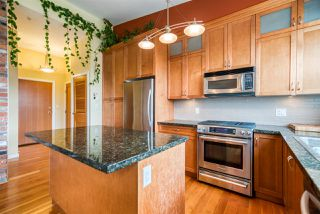 "Photo 4: 409 250 SALTER Street in New Westminster: Queensborough Condo for sale in ""PADDLERS LANDING"" : MLS®# R2359243"
