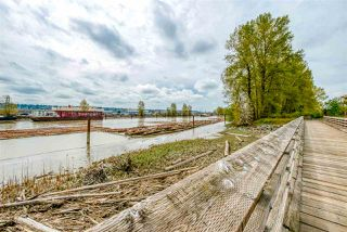 "Photo 19: 409 250 SALTER Street in New Westminster: Queensborough Condo for sale in ""PADDLERS LANDING"" : MLS®# R2359243"