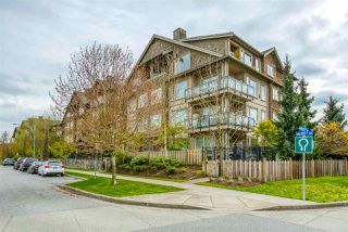 "Photo 18: 409 250 SALTER Street in New Westminster: Queensborough Condo for sale in ""PADDLERS LANDING"" : MLS®# R2359243"