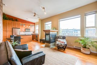 "Photo 9: 409 250 SALTER Street in New Westminster: Queensborough Condo for sale in ""PADDLERS LANDING"" : MLS®# R2359243"