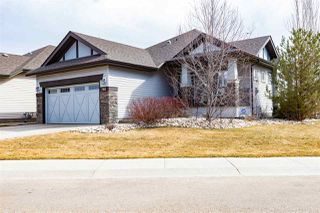 Main Photo: 604 CANTOR Landing in Edmonton: Zone 55 House for sale : MLS®# E4153103