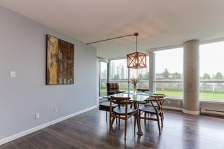 Photo 7: 516 6028 WILLINGDON Avenue in Burnaby: Metrotown Condo for sale (Burnaby South)  : MLS®# R2361340