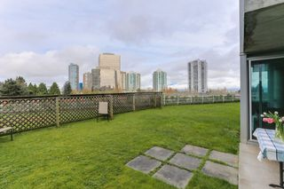 Photo 19: 516 6028 WILLINGDON Avenue in Burnaby: Metrotown Condo for sale (Burnaby South)  : MLS®# R2361340