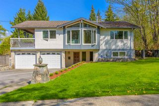 "Photo 1: 7243 BUFFALO Street in Burnaby: Government Road House for sale in ""Government Road Area"" (Burnaby North)  : MLS®# R2362664"