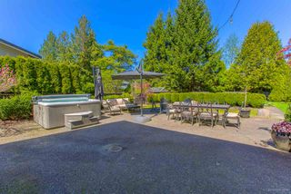 "Photo 36: 7243 BUFFALO Street in Burnaby: Government Road House for sale in ""Government Road Area"" (Burnaby North)  : MLS®# R2362664"
