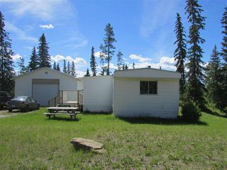 """Photo 1: 12313 BEATON Street: Hudsons Hope Manufactured Home for sale in """"JAMIESON SUBDIVISION"""" (Fort St. John (Zone 60))  : MLS®# R2363149"""