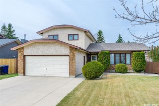 Photo 46: 131 Neusch Crescent in Saskatoon: Silverwood Heights Residential for sale : MLS®# SK768448
