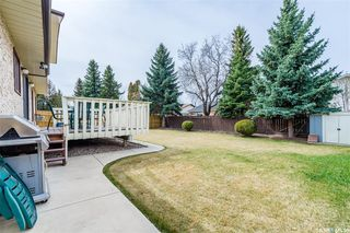 Photo 40: 131 Neusch Crescent in Saskatoon: Silverwood Heights Residential for sale : MLS®# SK768448