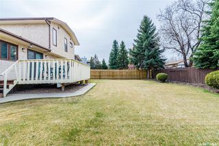 Photo 41: 131 Neusch Crescent in Saskatoon: Silverwood Heights Residential for sale : MLS®# SK768448