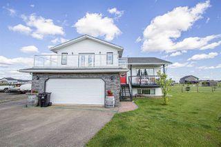 Photo 1: 4222 8A TWP RD 632: Rural Bonnyville M.D. House for sale : MLS®# E4154943