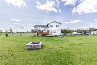 Photo 34: 4222 8A TWP RD 632: Rural Bonnyville M.D. House for sale : MLS®# E4154943
