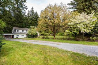 Photo 4: 3060 SUNNYSIDE Road: Anmore House for sale (Port Moody)  : MLS®# R2366520