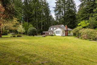 Photo 3: 3060 SUNNYSIDE Road: Anmore House for sale (Port Moody)  : MLS®# R2366520